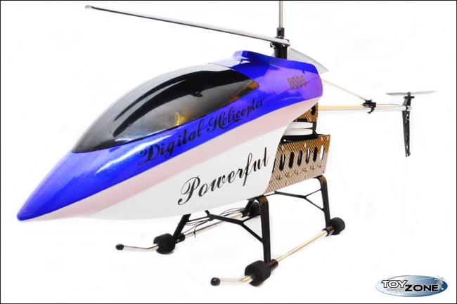 Rc 3ch Hubschrauber Xxxl 105cm Powerful Helicopter Gyro Ebay