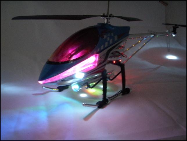 Rc Hubschrauber Sky King Helicopter Xxl91cm 3 5ch Gyro Ebay