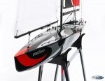 SB-F-03 Segelboot MONSOON RTR 2,4 Ghz (RC-Power)