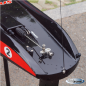 Preview: RC Segelboot Segelschiff Focus V2 Racing Hochleistungs Segelyacht 2046 mm RTR 2,4 Ghz Regattayacht