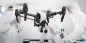 Preview: DJI Inspire1 Drohne 2x Fernbedienungen Multicopter