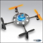 Preview: RC Quadrocopter 2.4GHZ 4 Kanal UFO Drohne Multicopter Helikopter RTF 2x Lipo