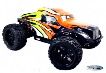 RC Monster Truck HSP 4WD 1:10 2,4 GHZ RTR