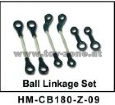 Walkera CB180D-09 Ball linkage set