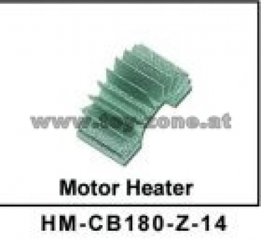 Walkera Motor Head HM-CB180-Z-14