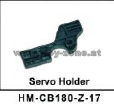 Walkera Servo Holder HM-CB180-Z-17