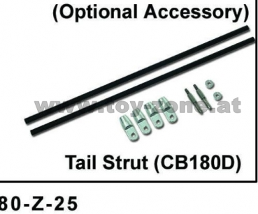 Walkera CB180D-25 Tail Strut