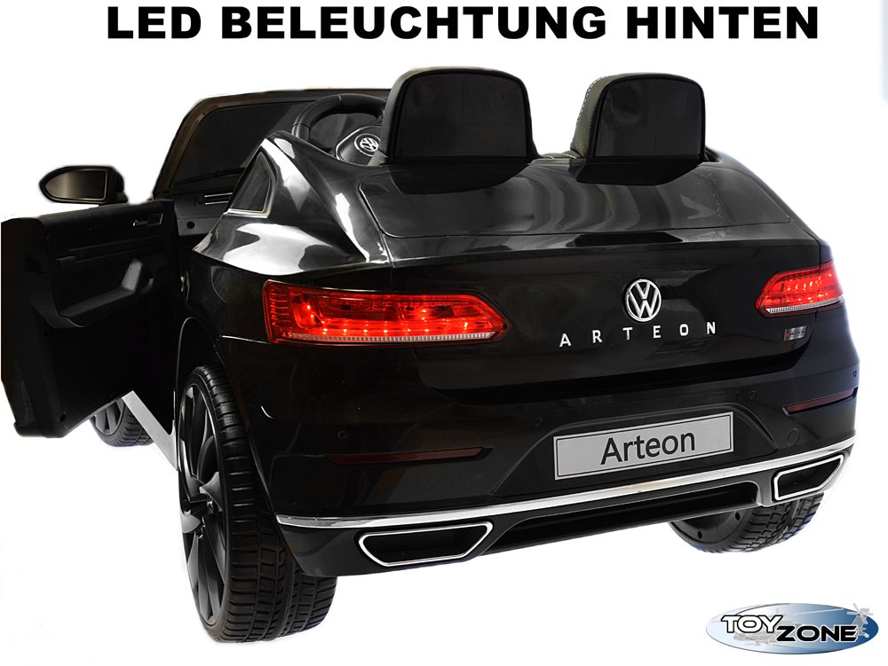 kinderfahrzeug vw volkswagen 12v kinder elektro auto. Black Bedroom Furniture Sets. Home Design Ideas