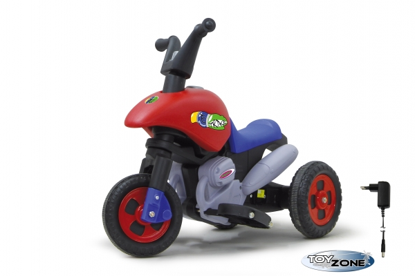 kinderfahrzeug dreirad elektrisch ride on motorrad. Black Bedroom Furniture Sets. Home Design Ideas