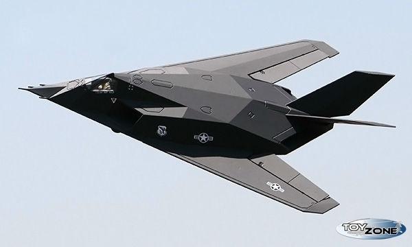 Tarnkappenflugzeug