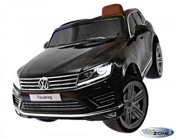 kinderfahrzeug 12v kinder elektro auto vw touareg. Black Bedroom Furniture Sets. Home Design Ideas