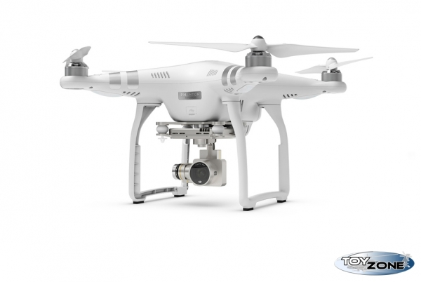 DJI Phantom 3 Advanced RTF Multikopter Drohne