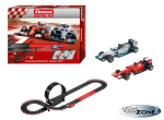 Carrera DIGITAL 143 Championship Race Off Rennbahn Slotcar