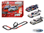 Carrera DIGITAL 143 DTM Power Race Rennbahn Slotcar
